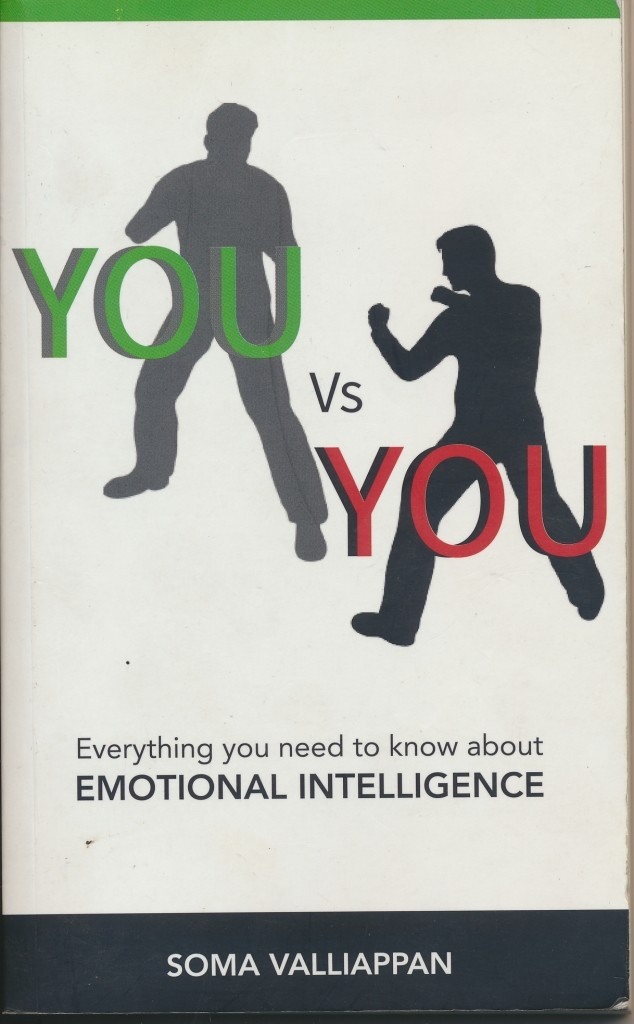 You vs. You