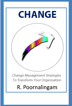 Change - Change Management strategies to transform your organization