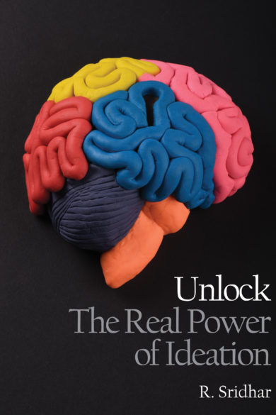 Unlock - The Real Power of Ideation