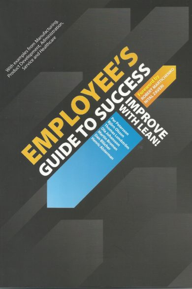 Employess's Guide to Success