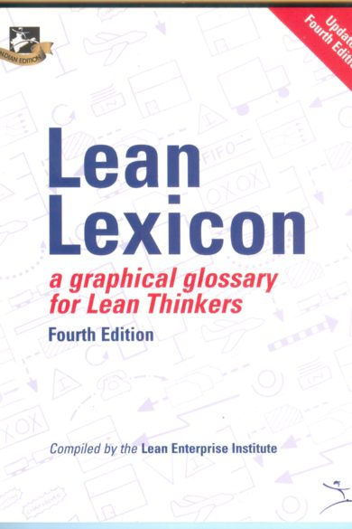 Lean Lexicon