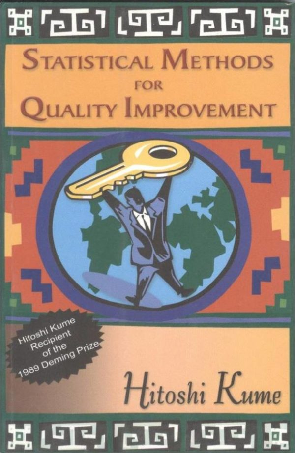 Statistical Methods for Qualtiy improvement