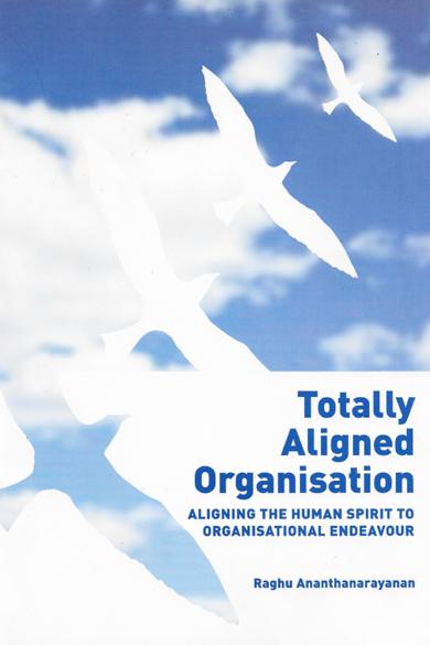 TOTALLY ALIGNED ORGANISATION