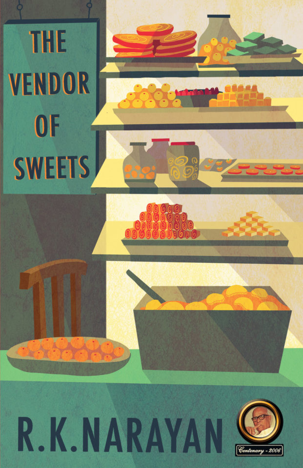 essay on the vendor of sweet rk narayan Essay on the vendor of sweet rk narayan but as someone whose life work is dedicated to working with chickens (and a dedicated reader of crunchy betty.