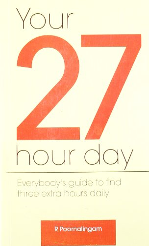 Your 27 hour day