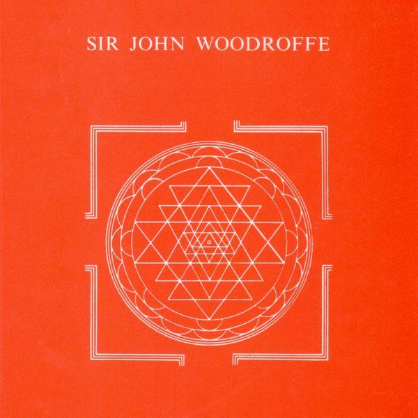 The World As Power Sr John Woodroff Books