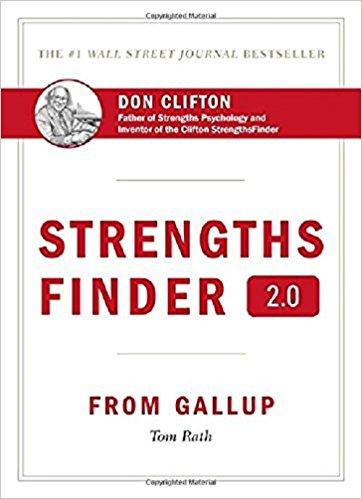 Strengths Finder 2.0_KKbooks
