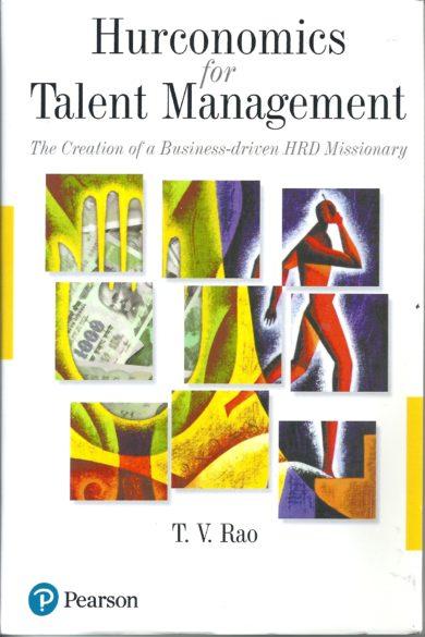 HURCONOMICS FOR TALENT MANAGEMENT_kkbooks