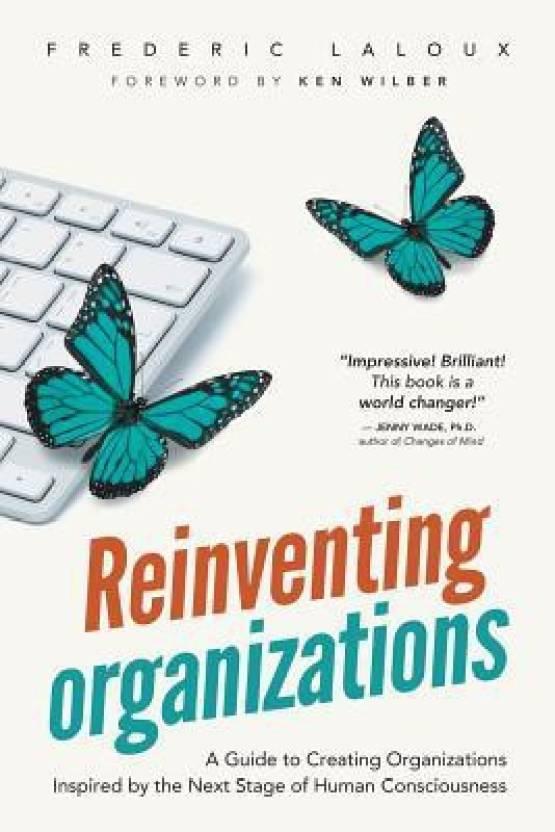Reinventing Organizations_kkbooks