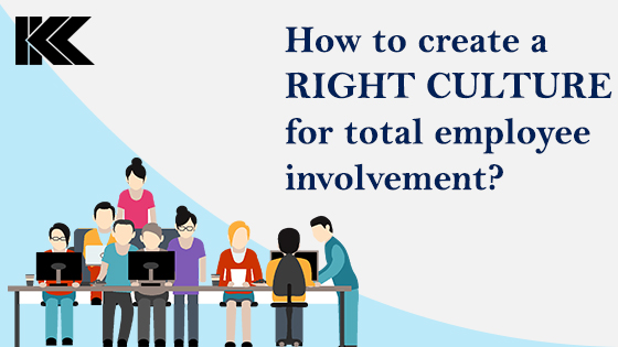 How to create right culture_kkbooks