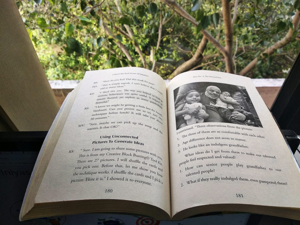 Sridhar unlock_KKBooks